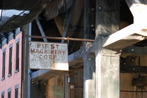First Machinery Corp - Gowanus