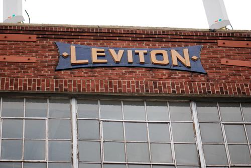 Leviton Factory - Greenpoint