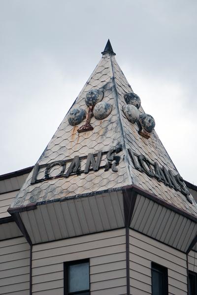 Loans - Knickerbocker Avenue