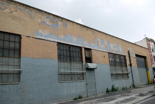 Citroën - Park Slope, Brooklyn