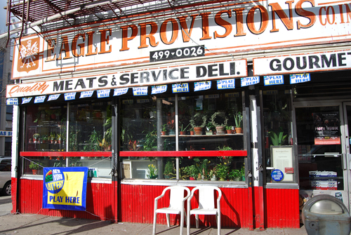 Eagle Provisions - Grocery & Bakery, Park Slope