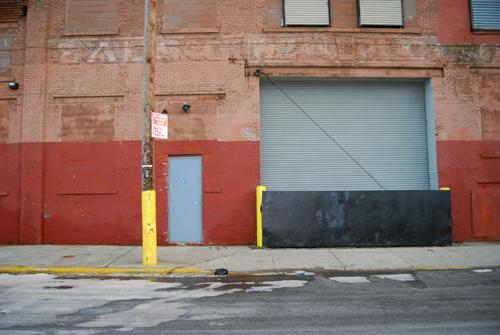 Red Hook Sacks