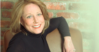 Publicity shot from Lesley Gore's Blog
