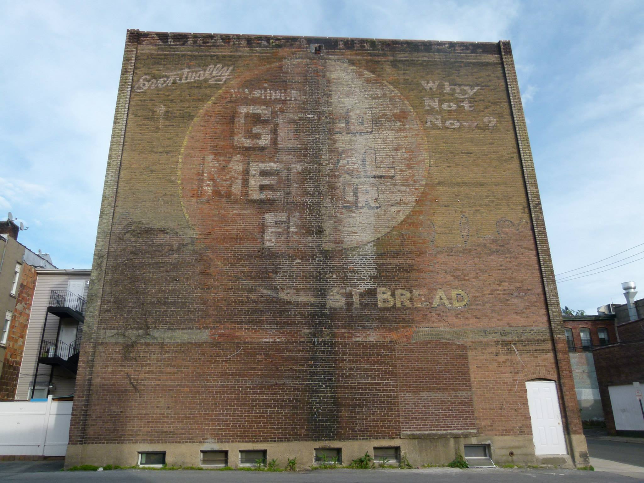 Middletown NY – Fading Ad Blog