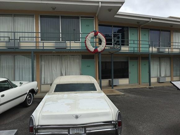 Lorraine Motel Dr Martin Luther King Jr Memphis Tn Estelle