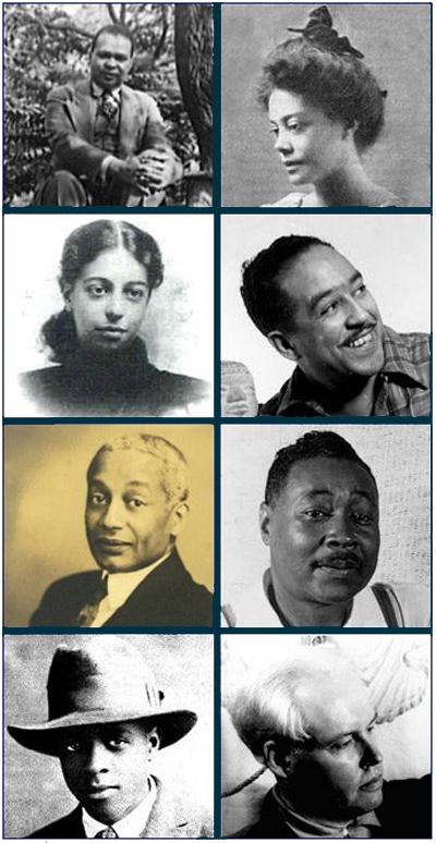 LGBT Harlem Renaissance Writers