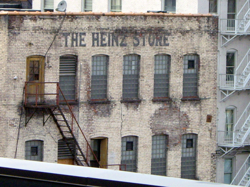 Heinz Store
