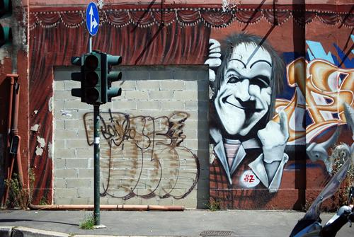 Monkeys Evolution dot org - Torino, Italy - © Frank H. Jump