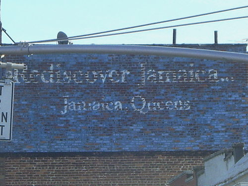 Jamaica Queens - © Frank H. Jump