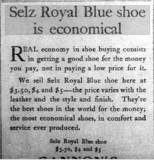 The Gazette Times - June 4, 1908