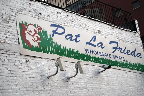 Pat LaFrieda