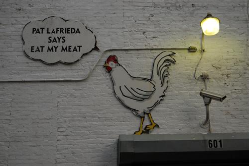 Pat LaFrieda Meats