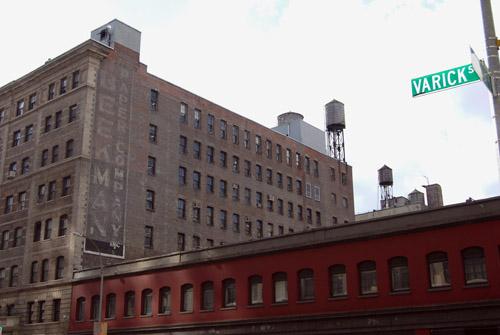 Beekman Paper Company Inc. - Varick