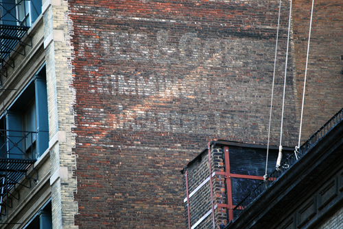 Ries & Goetz - Broome Street, NYC