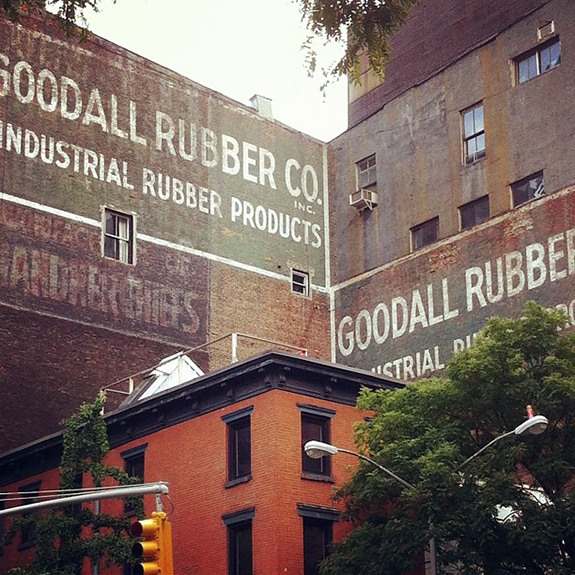 Goodall Rubber Co Inc Industrial Rubber Products