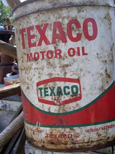 Texaco - So. Canaan, PA