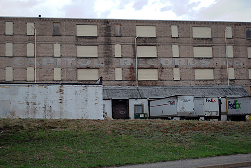 Capitol Records Inc - Scranton, PA