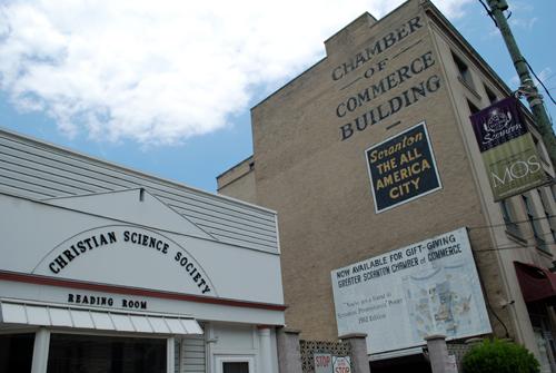 Scranton Chamber of Commerce