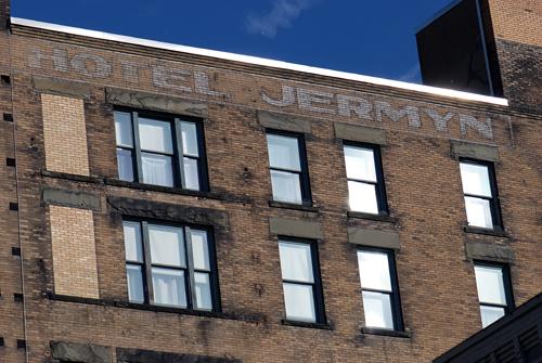 Hotel Jermyn - Scranton, PA