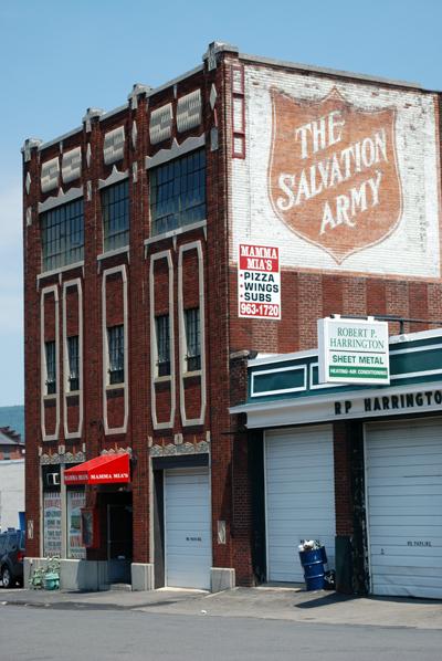 Scranton Salvation Army