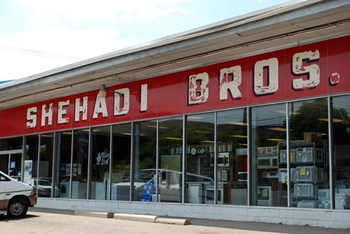 Shehadi Brothers - Throop, PA