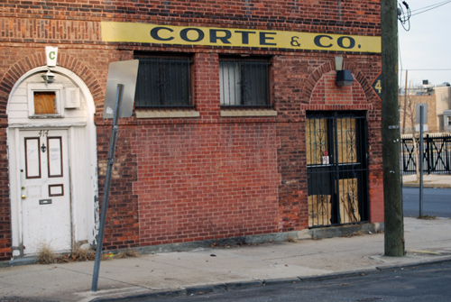 Corte & Co. Sausage Manufacturers - Jersey City, NJ