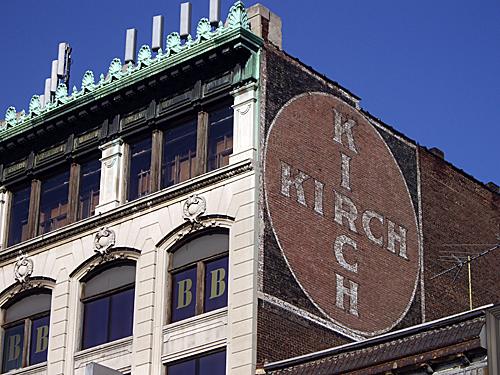Edwin Allen Kirch, Furniture Trader   Newark, NJ