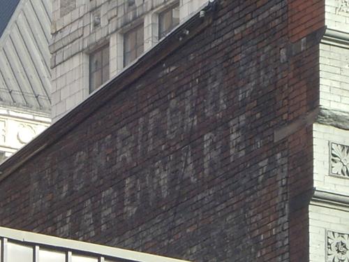Mockridge & Sons Hardware - Newark, NJ