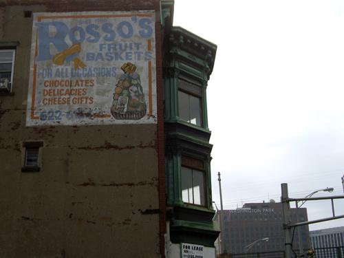Rosso's Fruit Baskets - Newark, NJ