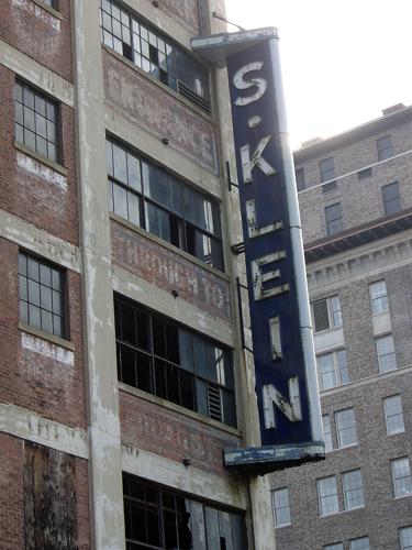 S. Klein's - Newark, NJ