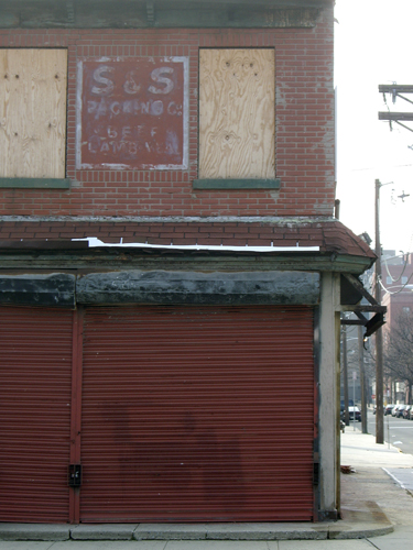 S&S Meat Packing - Newark, NJ