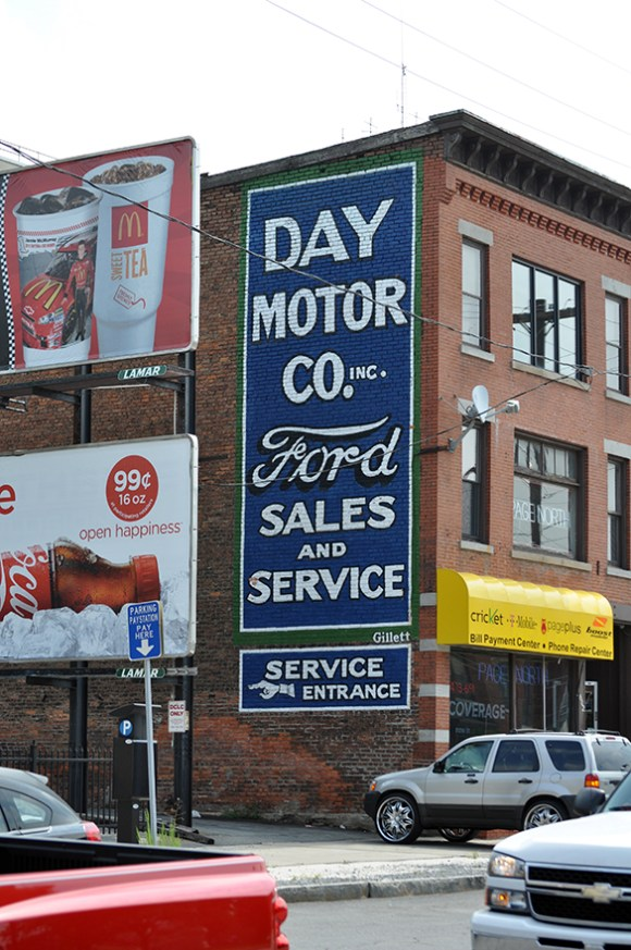 Day motor co inc ford sales service 1926 syracuse for Orange motor co inc