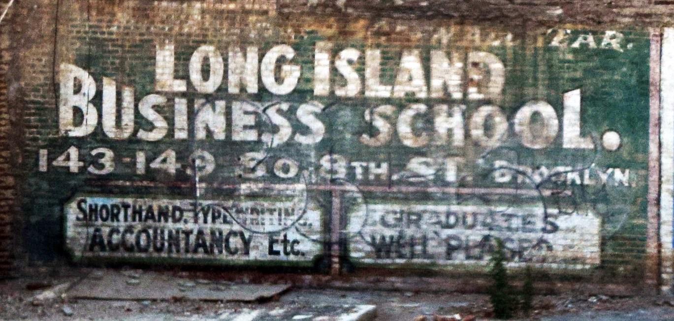 glimpses from ridgewood u0027s past u2013 long island business
