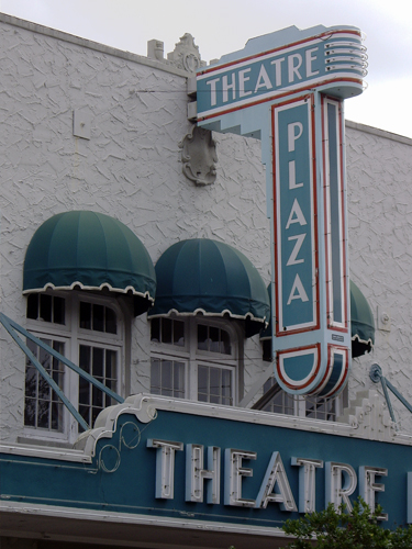 theatre plaza � vero beach florida fading ad blog has