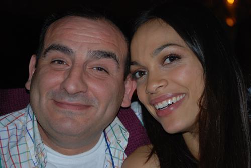 Vincenzo & Rosario
