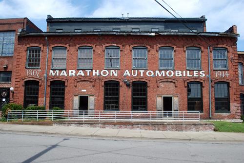 Marathon motor works nashville tn fading ad blog for Jackson motors jackson tn