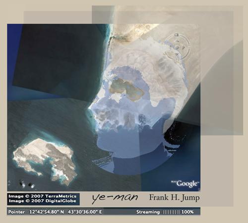 Ye-Man - Frank H. Jump