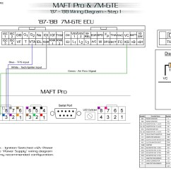 Ge Microwave Wiring Diagram Sinoatrial Node 1a) Toyota 7m-gte ('87 - '88) Current Version = 2.1