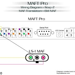 Air Flow Meter Wiring Diagram Mercedes Sprinter Abs Gm Maf Sensor Free Engine Image For