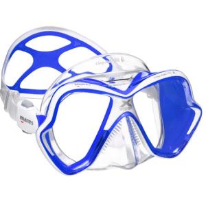 Masques et tubas