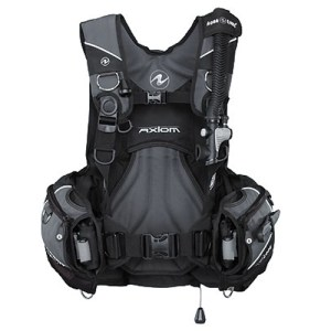 Gilet AQUALUNG Axiom