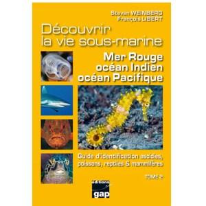 Découvrir la vie sous-marine Mer Rouge Océans Indien
