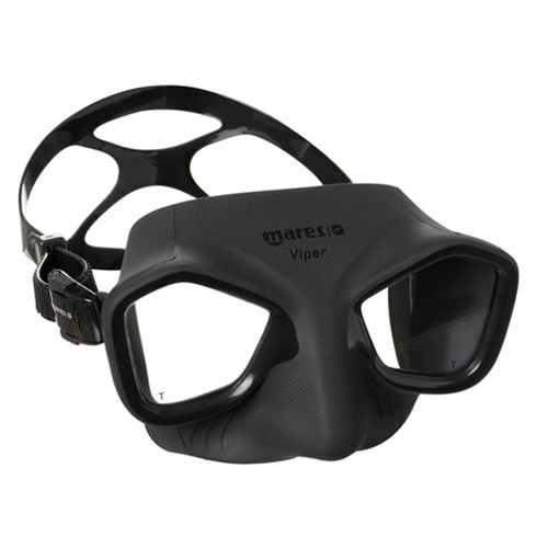masque-mares-viper-noir