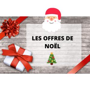 Offres de Noël