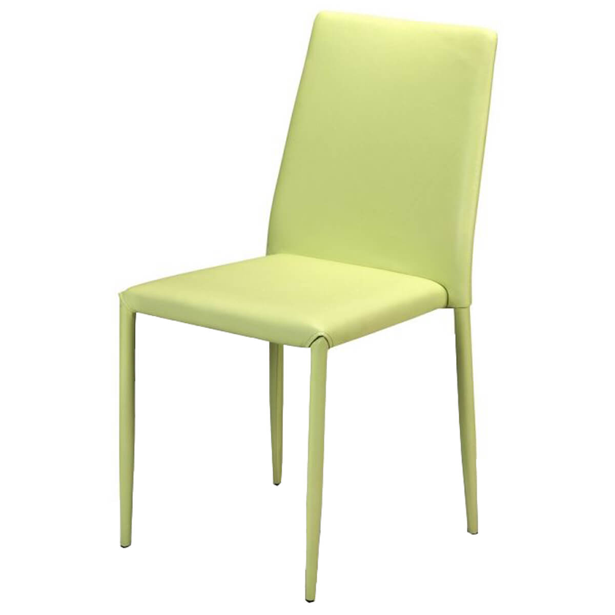 green dining chairs uk high back wing jazz stackable room furniture