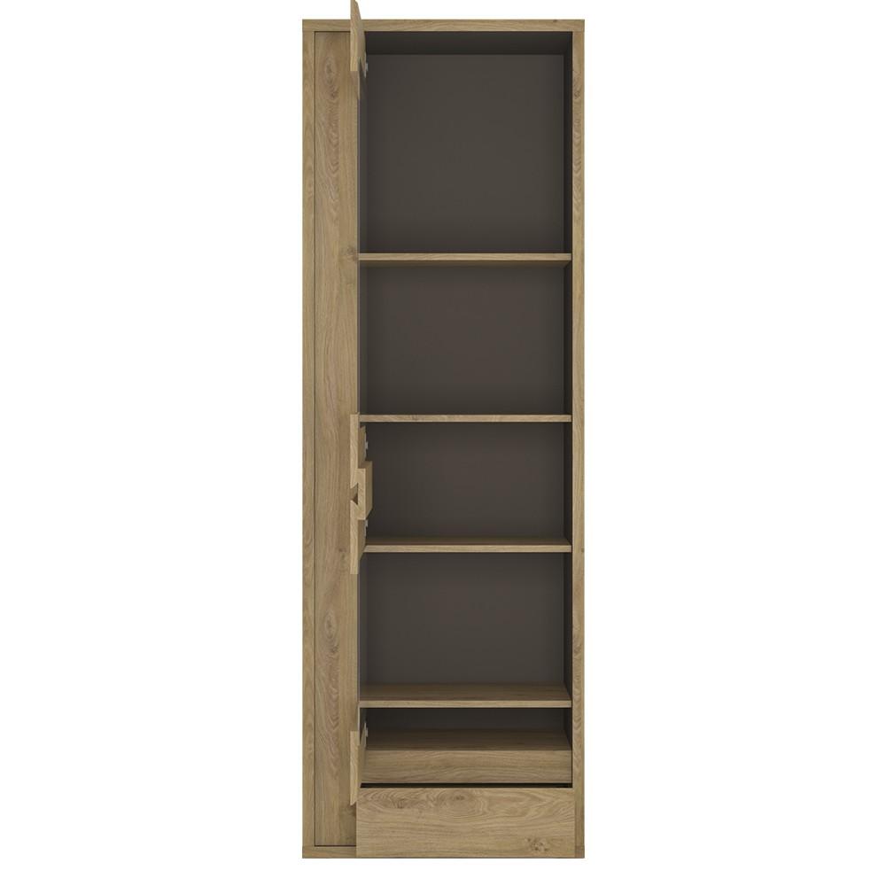 Shetland Storage Display Cabinet