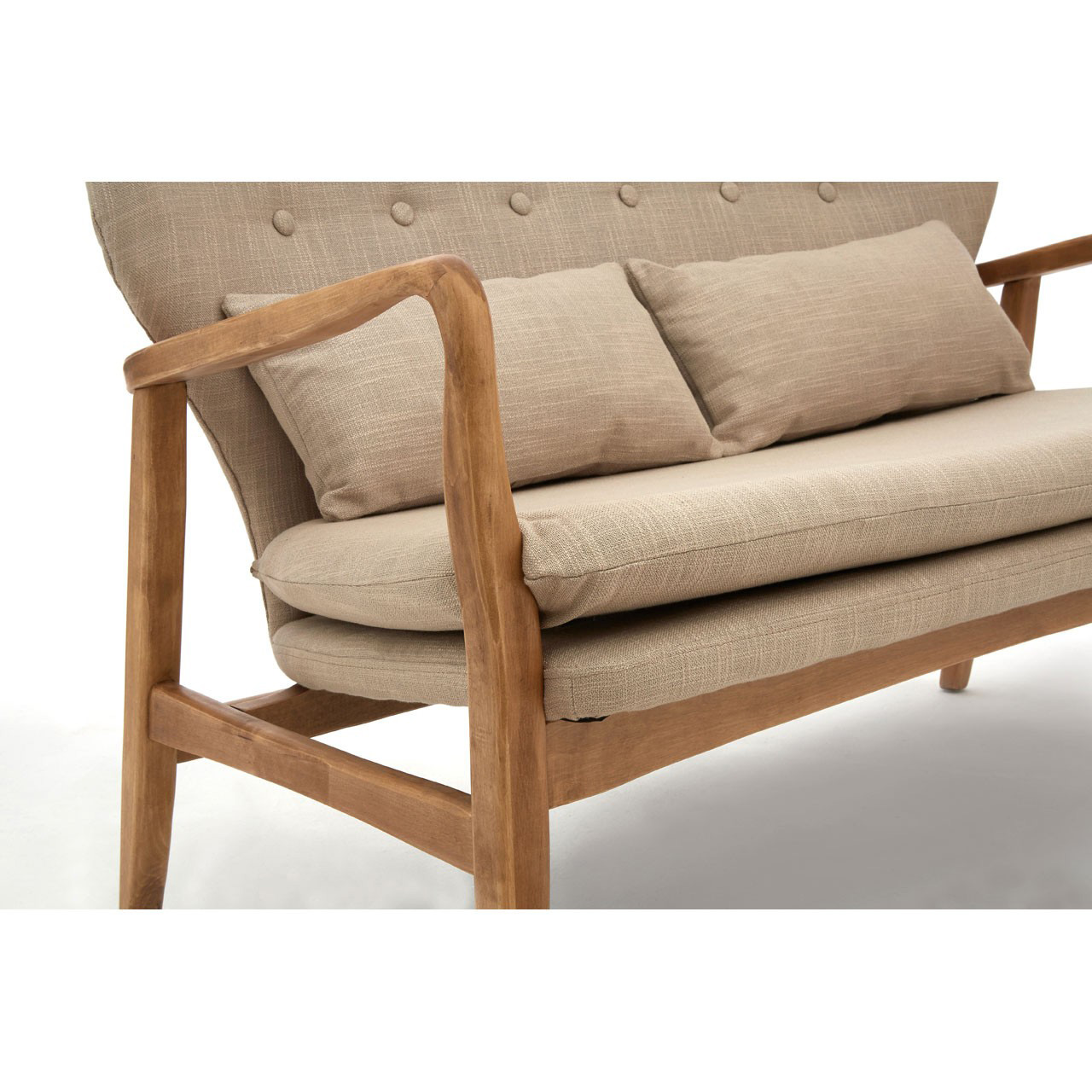 oatmeal sofa maier 2 pc laf sectional oslo seater scandi style fads co uk