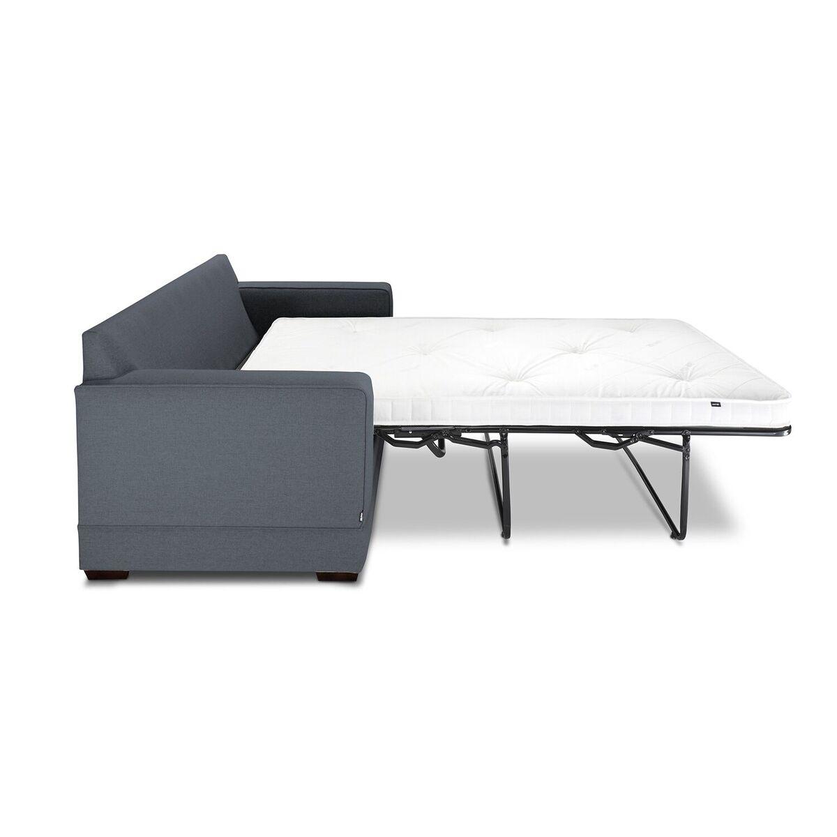 denim sofas uk sleeper sofa new york jay be modern bed with pocket sprung mattress fads