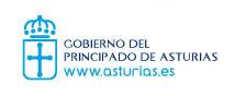 Logo Gobierno del Principado de Asturias