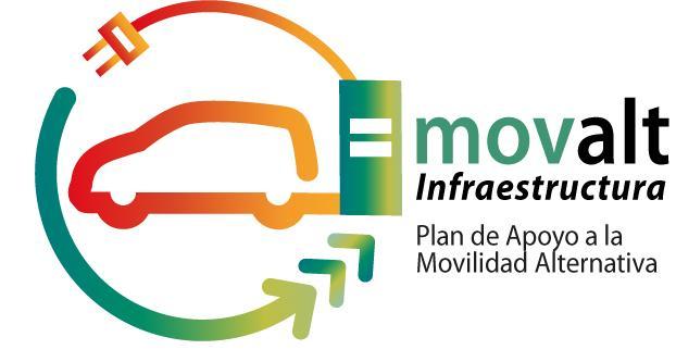 Convocado el Plan Movalt Infraestructuras